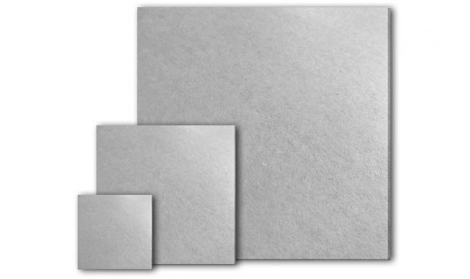Grey acoustic panels from Intelligent Space